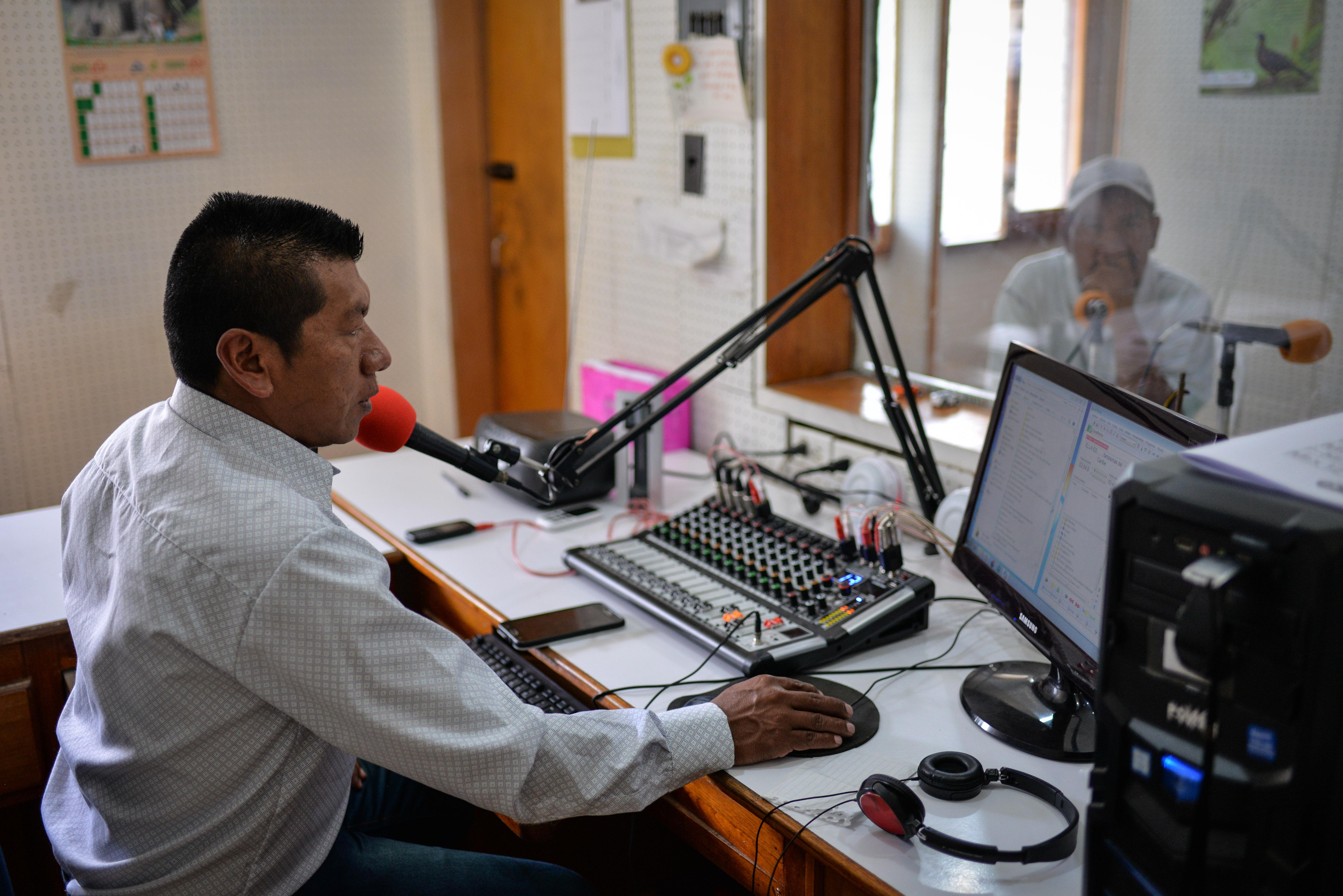 Radio Toribio