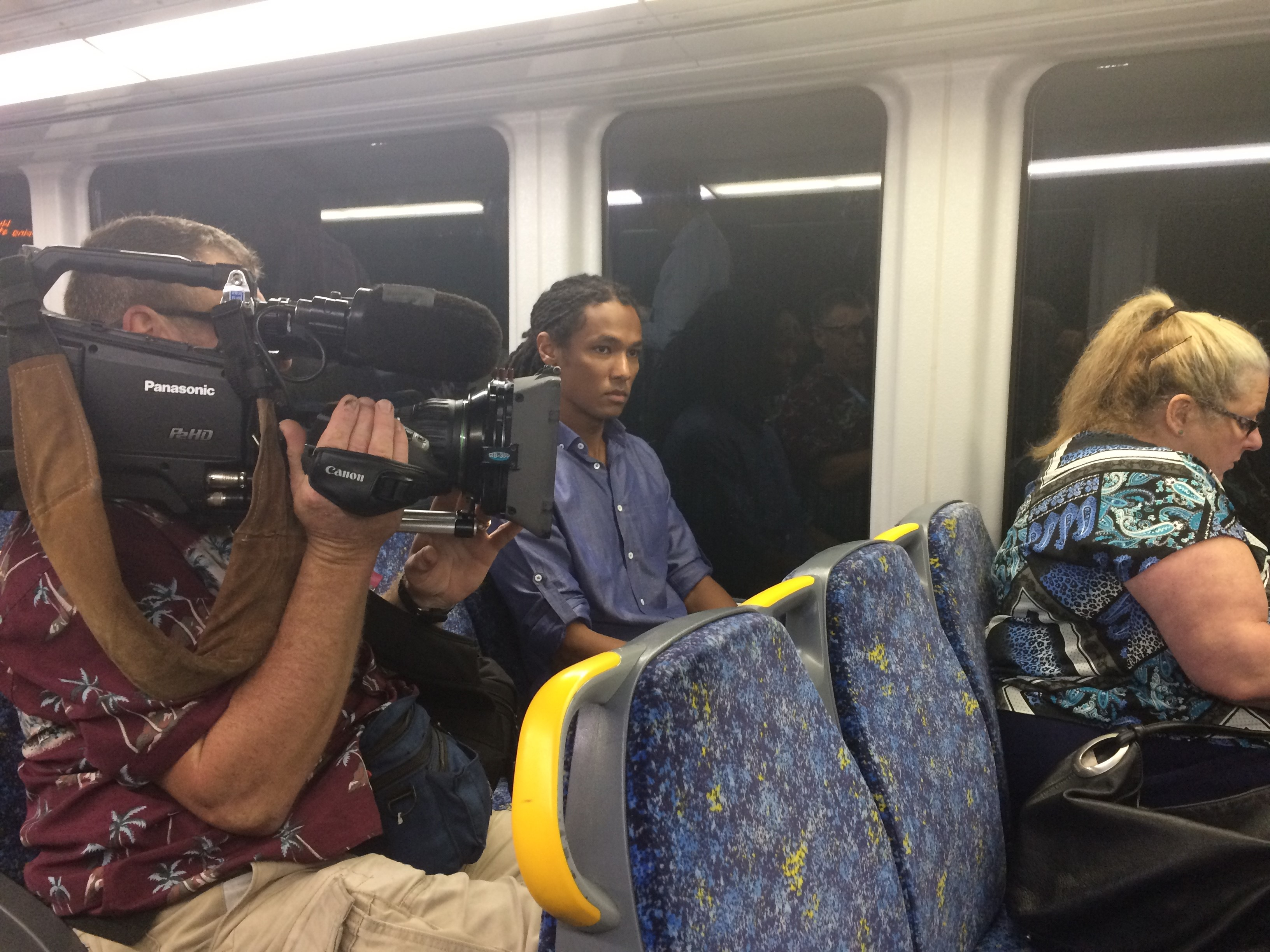 John Eligon reports from a bus in Australia.