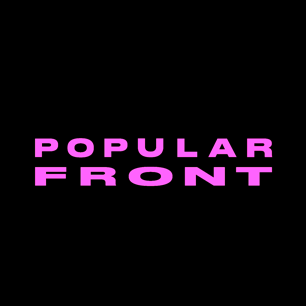 Popular front