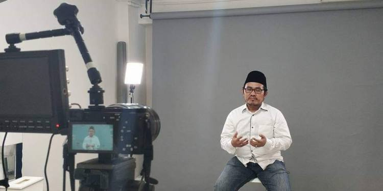 Islami.co making videos