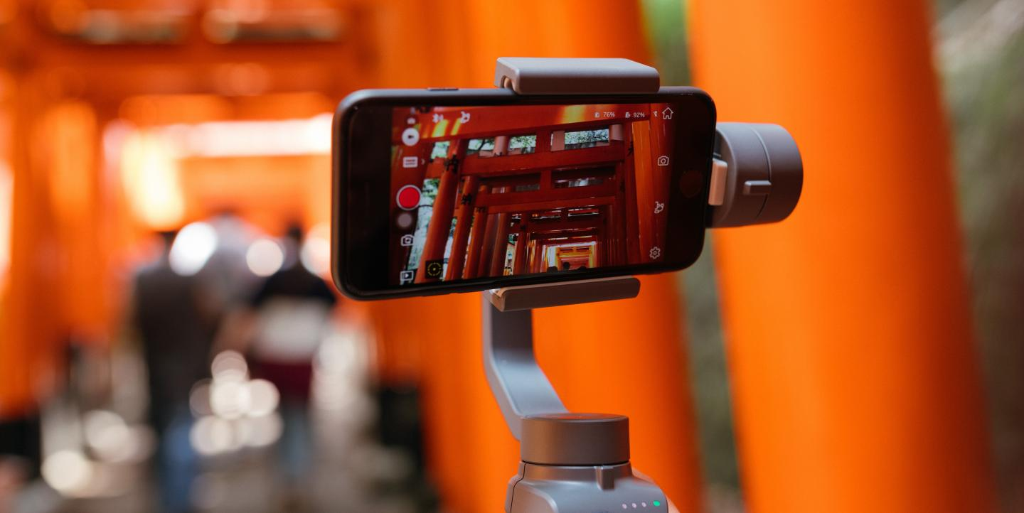 6 accessories for on-the-go multimedia content