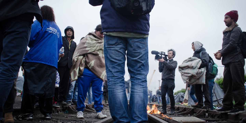 Resultado de imagen para periodismo y migracion