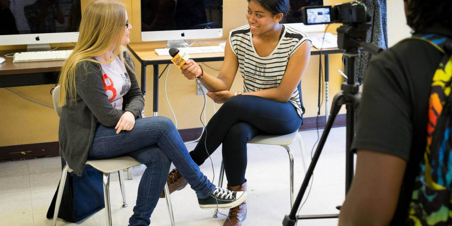 9 summer journalism internships to apply for over your