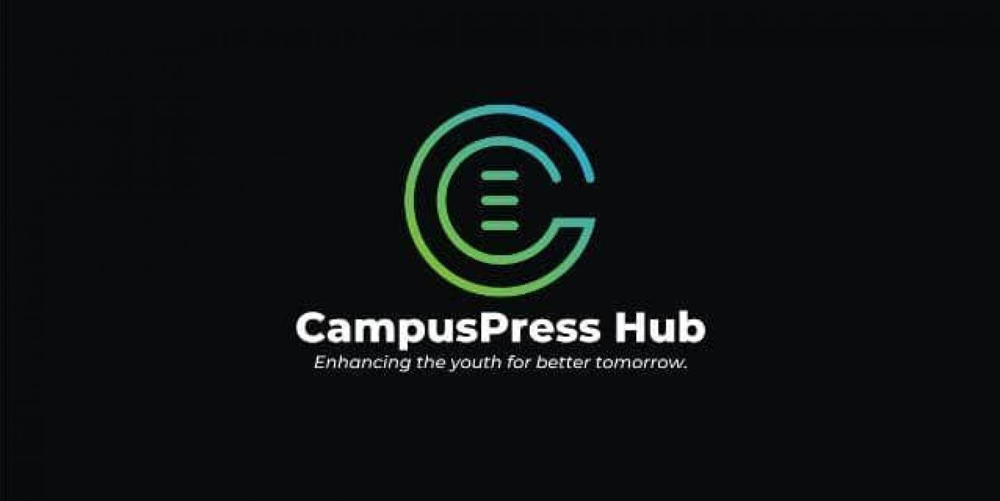 Campus Press Hub logo