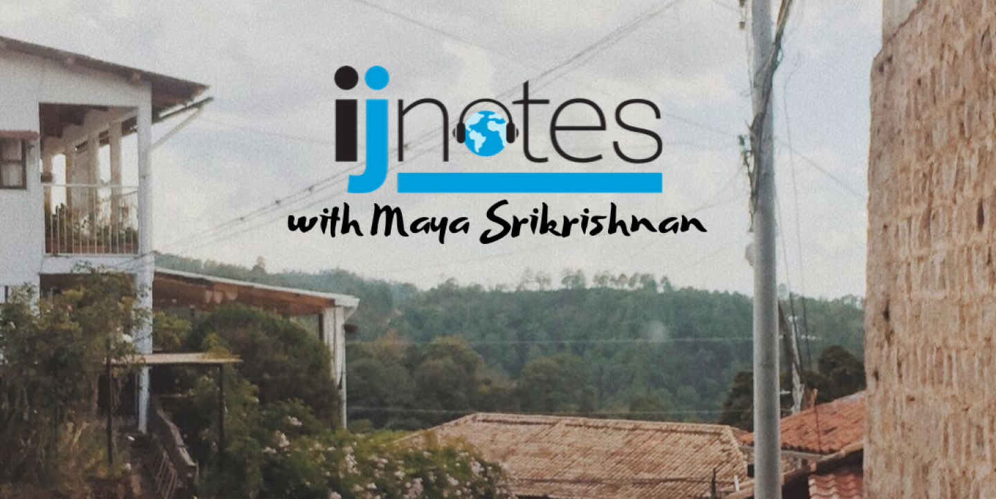 IJNotes cover