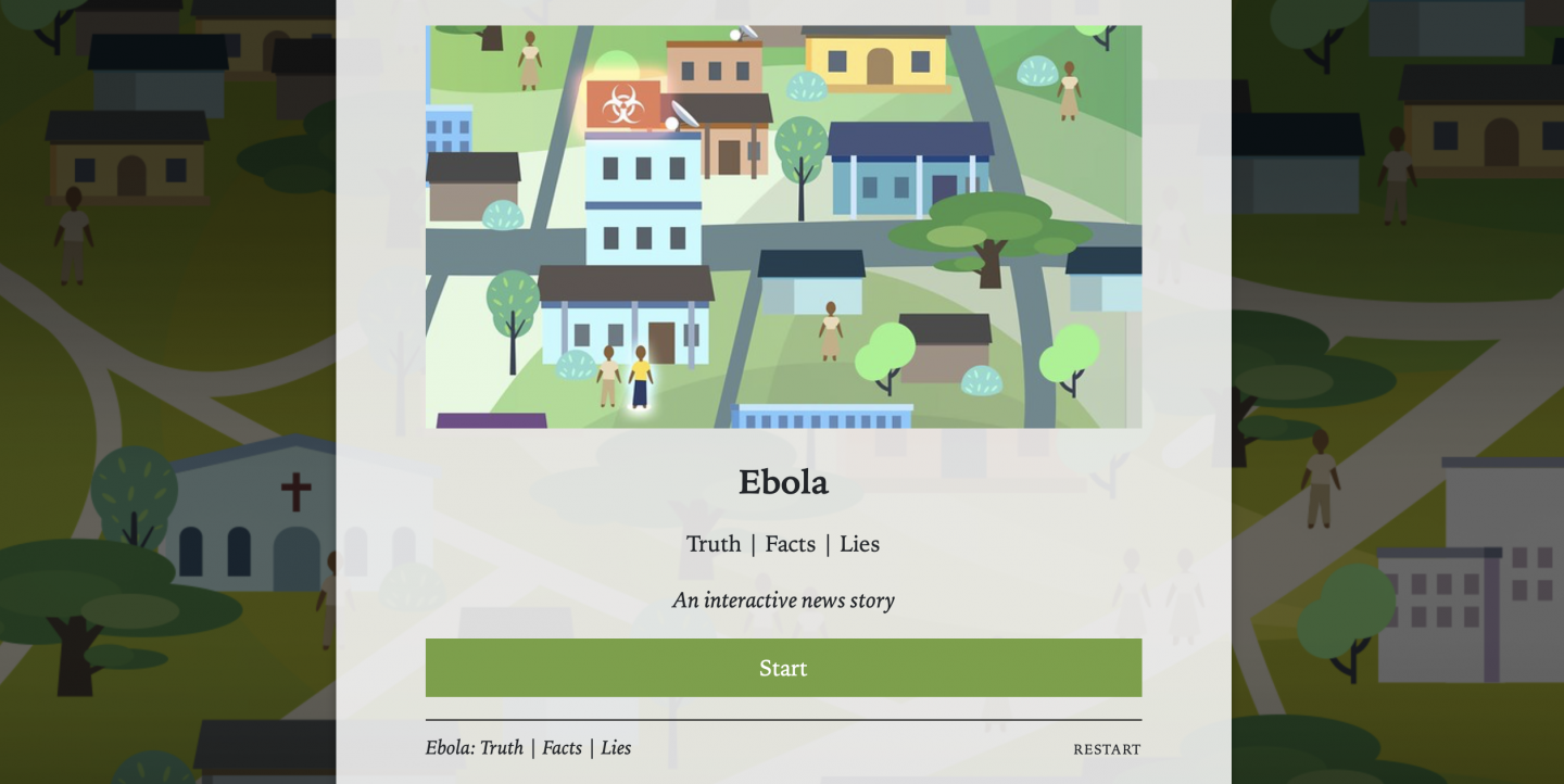Controlling the Ebola outbreak