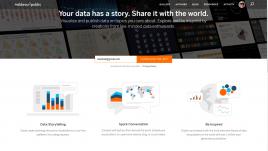 صحافة البيانات